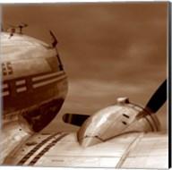 Aeroplane 1 Fine-Art Print