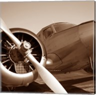 Aeroplane 2 Fine-Art Print