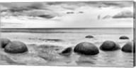 Beach Rocks Fine-Art Print