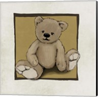 Teddy Bear Fine-Art Print