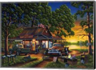 Jose's Country Store Fine-Art Print
