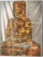 Buddah Zen 2 Fine-Art Print