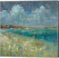 Sky and Sea Crop Fine-Art Print