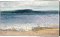 Indigo Isle Fine-Art Print