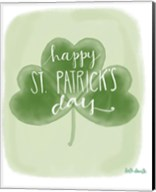 St. Patrick's Day Fine-Art Print