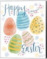 Easter Fine-Art Print