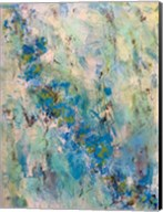 Blue Passages Fine-Art Print