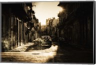 Mystic Morning In Havana Fine-Art Print