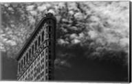 NYC, Flatiron Fine-Art Print