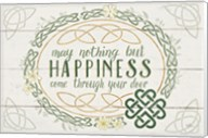 Irish Blessings V Fine-Art Print