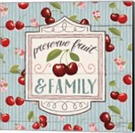 Sweet Life VII Fine-Art Print