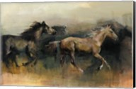 Roaming the West Fine-Art Print