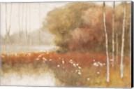 Autumn Midst Fine-Art Print