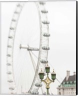 London Eye II Fine-Art Print