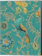 Bohemian Wings VIIA Fine-Art Print