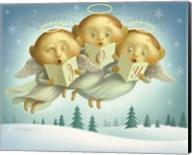 Angel Choir Fine-Art Print