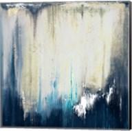 Blue Illusion II Fine-Art Print