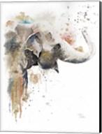 Water Elephant Fine-Art Print