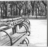 NYC Scene III Fine-Art Print