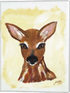 Dear Deer Fine-Art Print