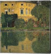 Schloss Kammer II Fine-Art Print