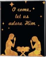 O Christmas I Fine-Art Print