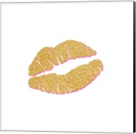 Gold Kiss Fine-Art Print