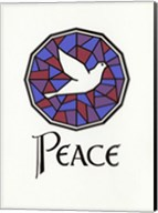 Peace Dove Fine-Art Print