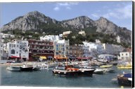 Capri 2 Fine-Art Print