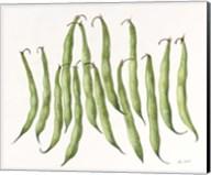 Dancing Beans Fine-Art Print