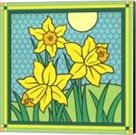 Daffodils 1 Fine-Art Print