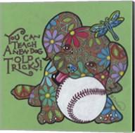 Cocker Spaniel Puppy (Old Tricks) Fine-Art Print
