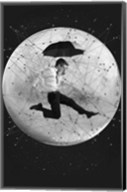Men Are From Mars Fine-Art Print