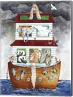 The Ark Fine-Art Print