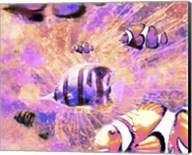 Undersea LVI Fine-Art Print