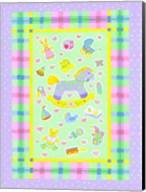 Baby Theme Fine-Art Print