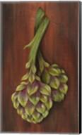 Artichoke Fine-Art Print