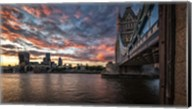 Tower Bridge 1 Fine-Art Print