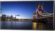 Tower Bridge 2 Fine-Art Print