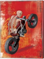 Biker 2 Fine-Art Print