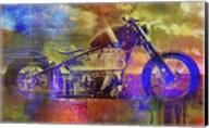 Bobber Moto Fine-Art Print