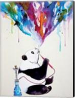 Chai Fine-Art Print