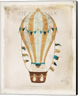 Balloon Expo III Fine-Art Print