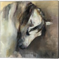 Classical Horse v2 Fine-Art Print