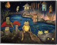 Frogland 1 Fine-Art Print
