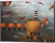 Tangerine Dream Fine-Art Print
