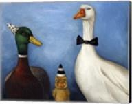 Duck Duck Goose Fine-Art Print