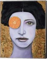 Orange Crush Fine-Art Print