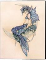 Mermaid Moon Fine-Art Print