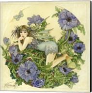 Anemone 2 Fine-Art Print